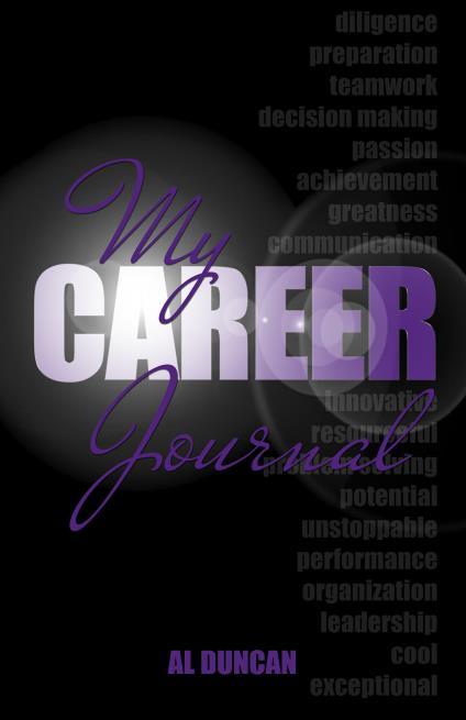 My Career Journal | Career Development | Teens | Young Adults